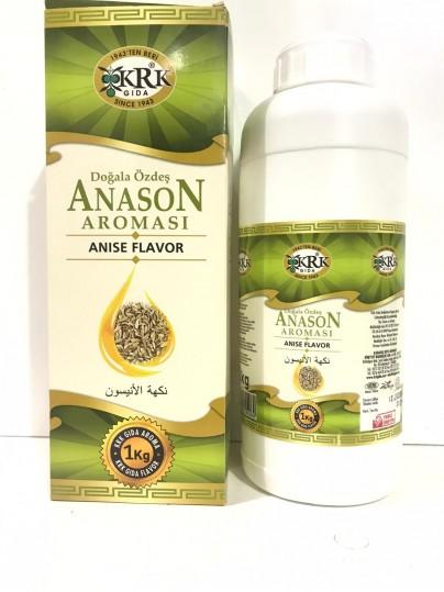 krk anason aroması 1lt.